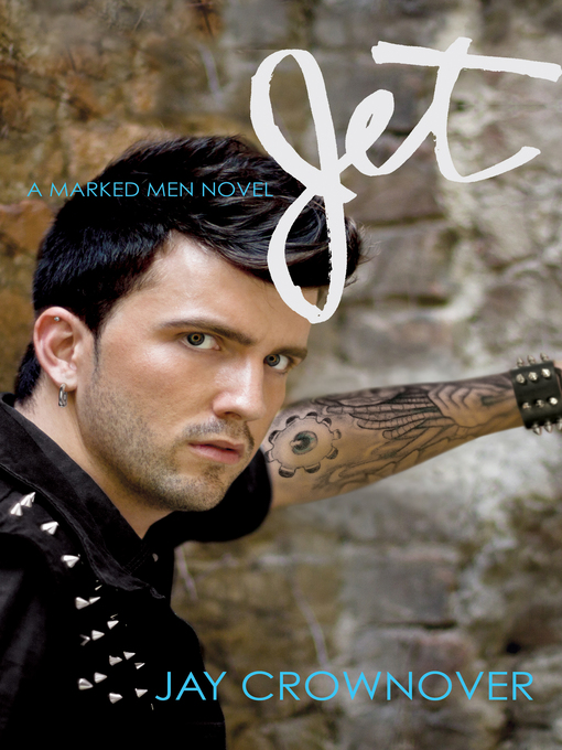 Title details for Jet by Jay Crownover - Available